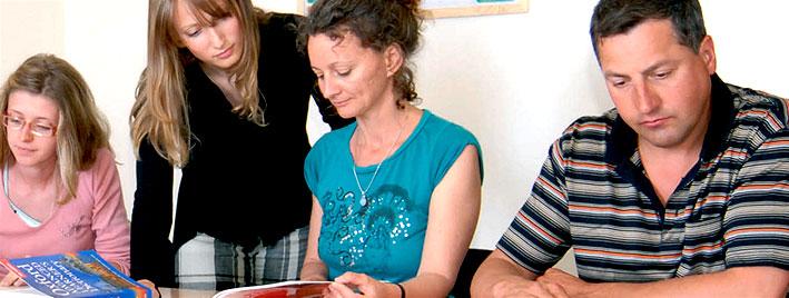 Englisch lernen in Gozo, Malta