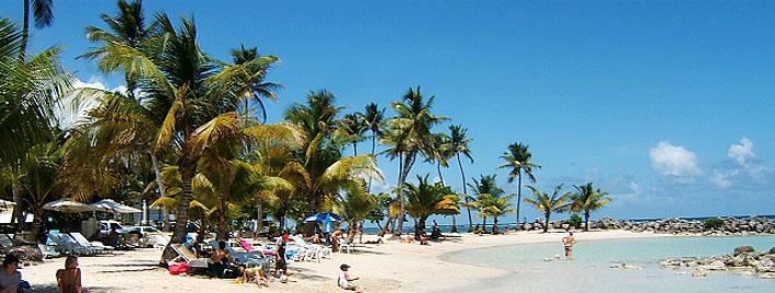 Hotel La Caravelle Martinique