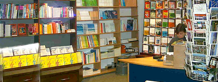 Schulbibliothek in Hamburg