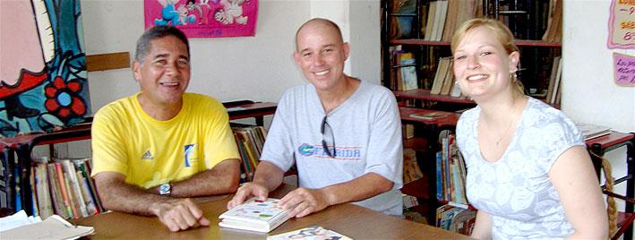 Spanischunterricht in Havanna
