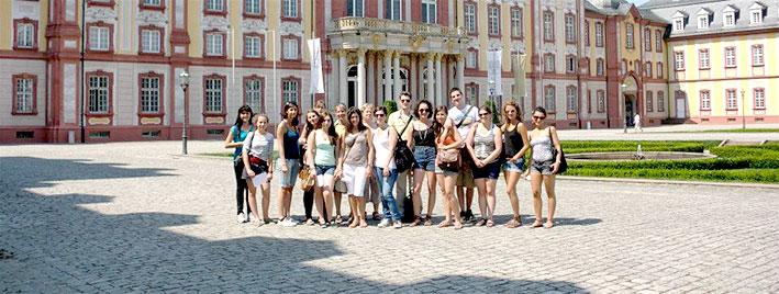 Heidelberg erkunden, Deutschland
