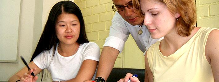 Spanischunterricht in Lima