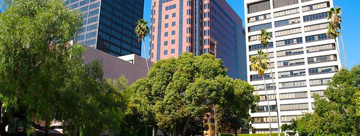 Englischschule in Los Angeles
