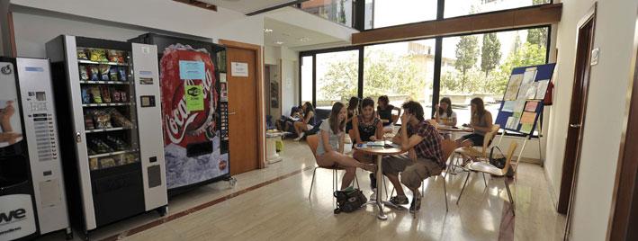 Spanischschule in Madrid