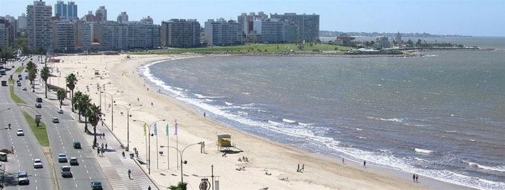 Spanisch lernen in Uruguay
