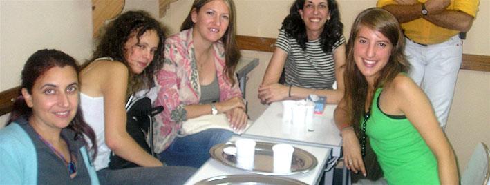 Spanisch lernen in Montevideo