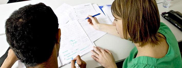 Französischunterricht in Montpellier