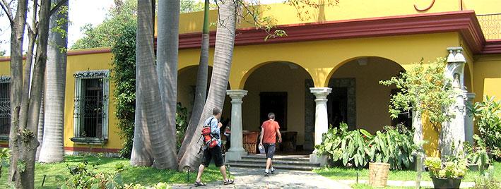 Spanischschule in Oaxaca