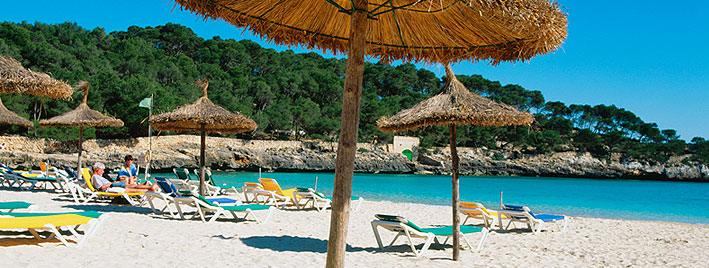 Hotel Pamplona In Playa De Palma