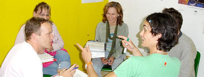 Spanisch lernen in Palma de Mallorca