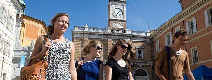 Italienisch üben, Ravenna erkunden