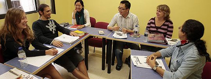 Spanischunterricht in Salamanca