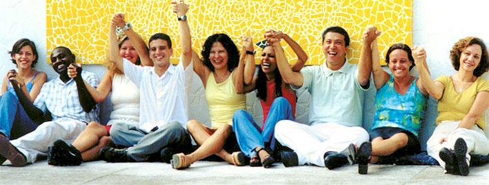 Portugiesisch lernen in Salvador da Bahia