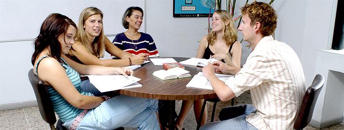 Spanisch lernen in San José, Costa Rica