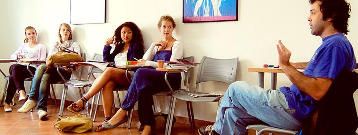Spanisch lernen in Sevilla