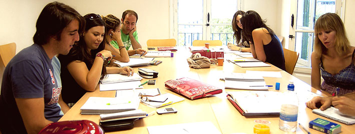 Spanischkurs in Sevilla