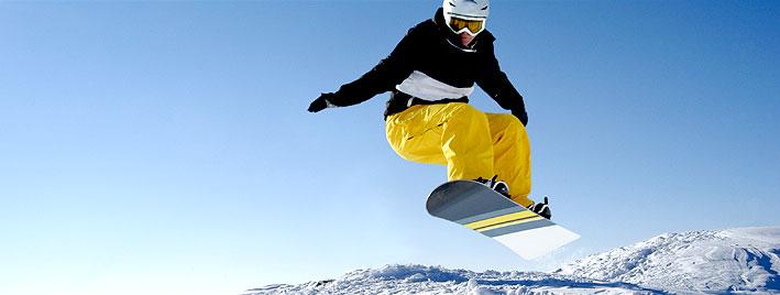 Deutsch und Skifahren in Lindau