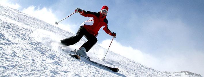 Französisch- und Skikurs in Montreal