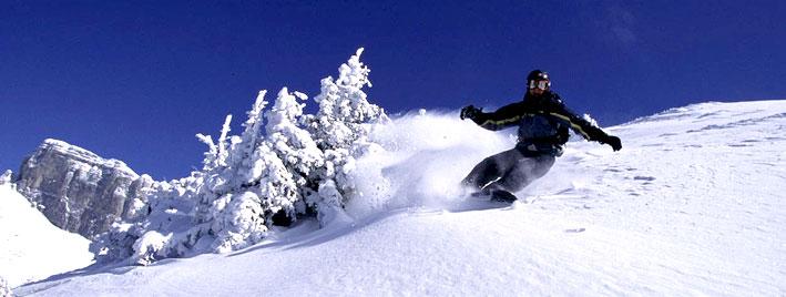 Französisch und Skifahren in Montreux