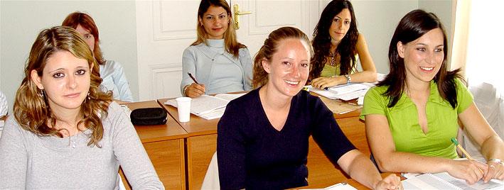 Russischunterricht in Sankt Petersburg