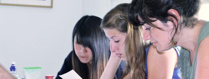 Englisch lernen in Torquay