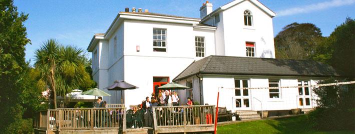 Englischschule in Torquay