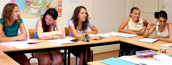Französisch lernen in Toulouse