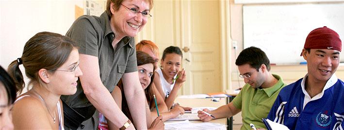 Französischkurs in Tours