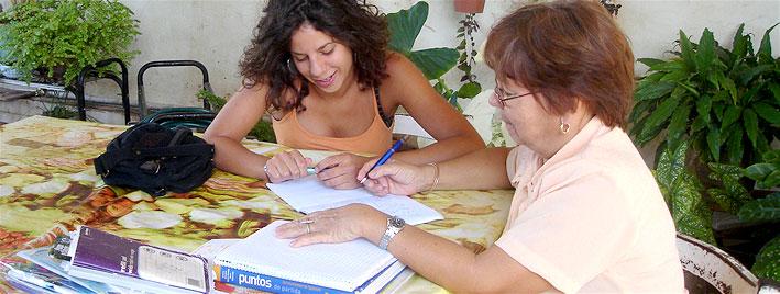 Spanisch lernen in Trinidad, Kuba
