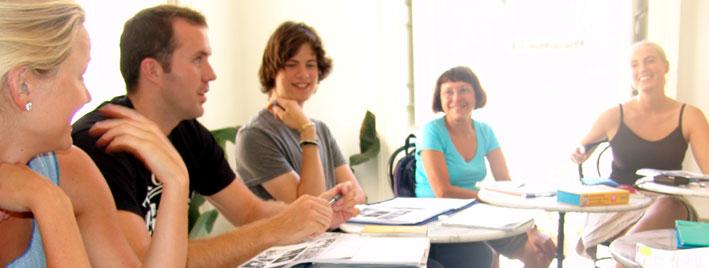 Italienisch lernen in Tropea
