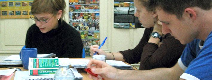 Spanisch lernen in Ushuaia