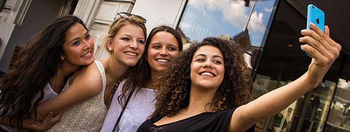 Freundeschaften bei einem Deutschkurs in Wien schließen