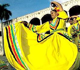 Spanisch und Tanzkurse