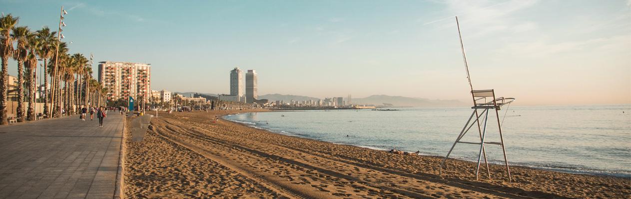 Lernen Sie Spanisch in Barcelona