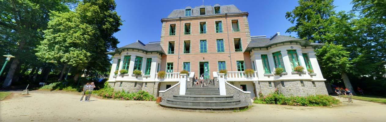 Unsere Französischschule in Brest