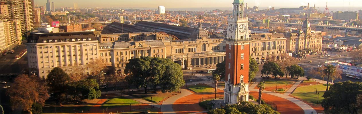 Buenos Aires Retiro Spanischschule