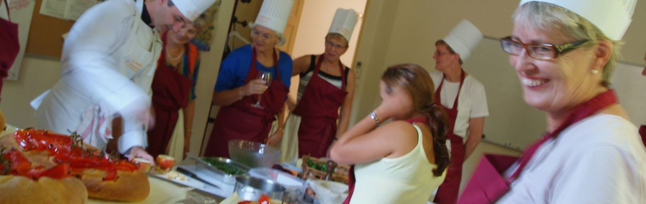 Gastronomiekurs in Aix-en-Provence