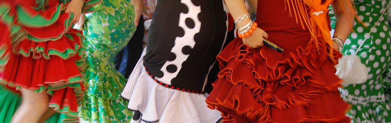 Flamenco in Vejer