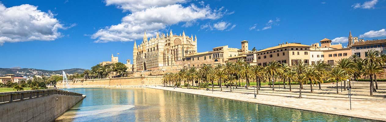 Kathedrale von Palma, Palma de Mallorca