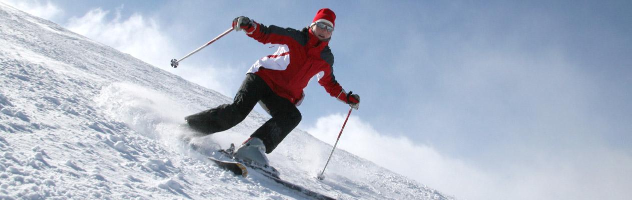 Skikurse