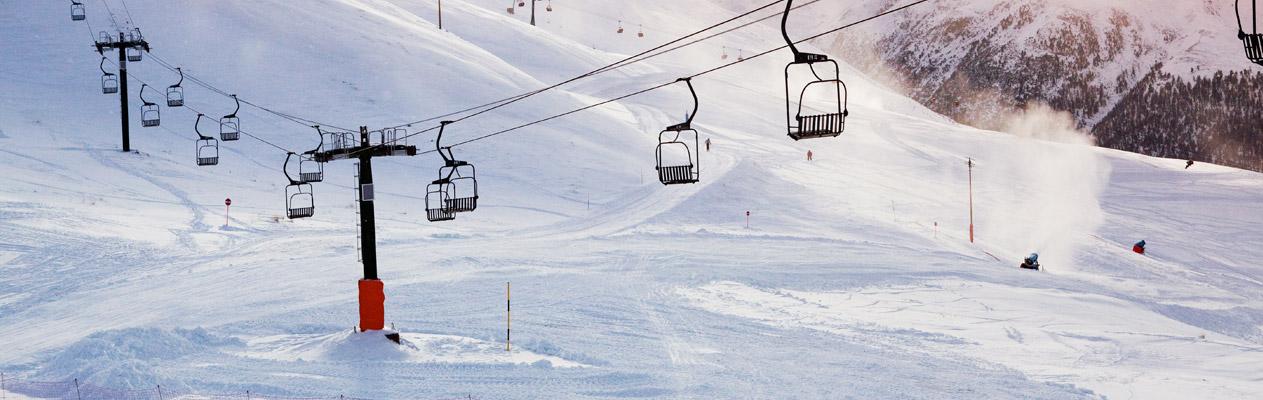 Deutsch & Ski fahre in Vienna