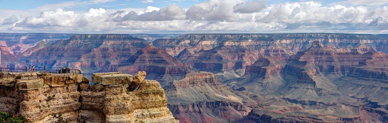 Grand Canyon, Vereinigte Staaten